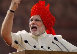 Narendra Modi Prime Minister Presentation Indium 106405 1280X720