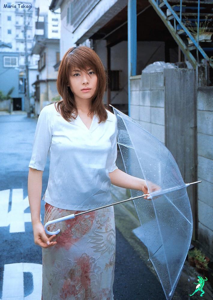 Maria Takagi 1