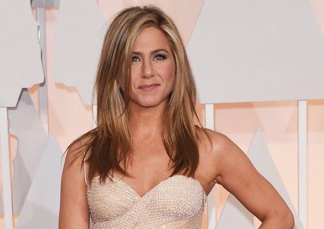 Jennifer Aniston Oscar 2015