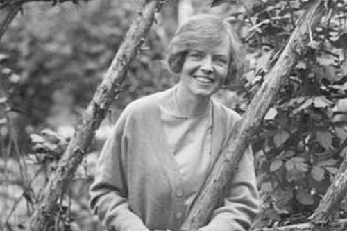 Anne Parrish