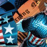 The Real Captain America Returns In Secret Empire