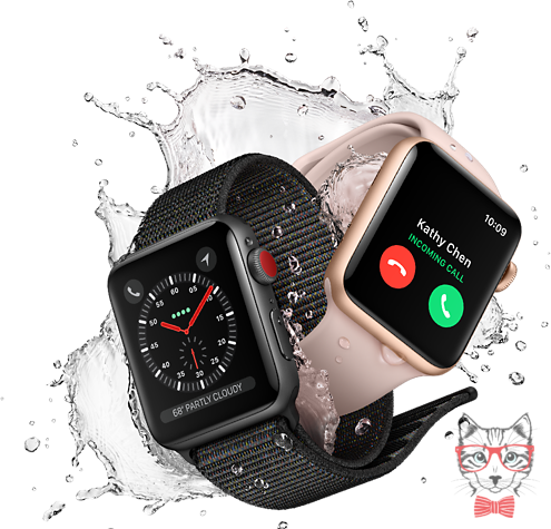 The New Apple Watch Takes An Important Step In Sports Recognition And Heart Rate Tracking