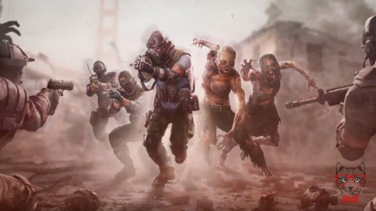 Dead Alliance Analysis : An Intense Fps Where Zombies Will Become Our Best Weapon