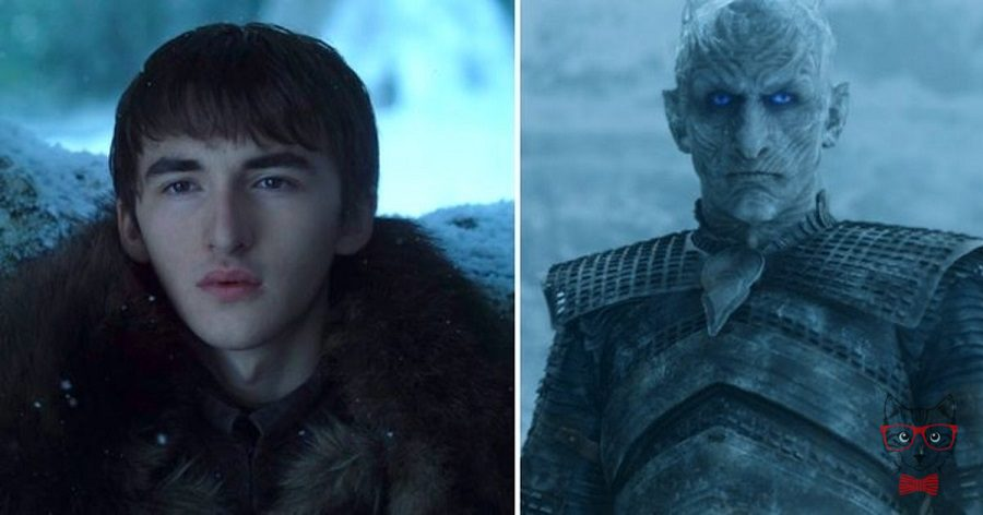 Game Of Thrones This Would Be The Link Between Jon Snow And The King Of The Night 5