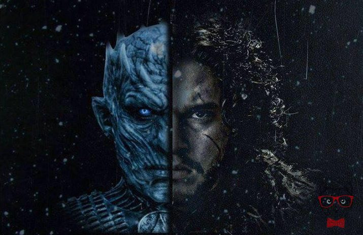 'Game Of Thrones' This Would Be The Link Between Jon Snow And The King Of The Night111