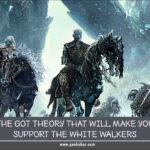 The 'Game Of Thrones' Theory That Will Make You Support The White Walkers