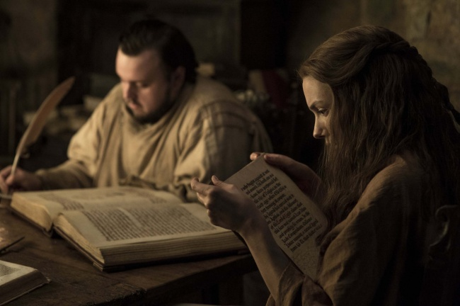 22 Facts About Game Of Thrones That Make This Series Even More Interesting 13