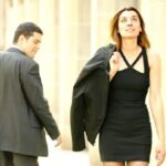 7 Reasons Why A Man With A Girlfriend Noticed You