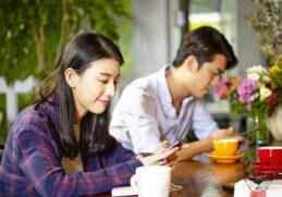 Dating In Japan