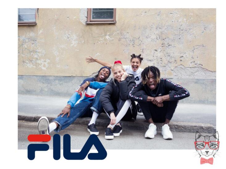 Fila Announces Parade Next Season In Milan