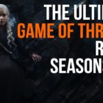 Game Of Thrones Complete Recap Season 1 To 7 In Just 1 Hour By George R.r Martin