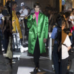 Haute Couture In The Spotlight This Time To The Delight Of Men