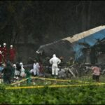 Investigation By Accident Of Cubana Not Yet Concluded Civil Aeronautics