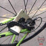 Iphone Bike Chain