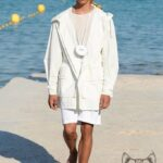 Jacquemus Launches First Mens Line With Parade In Southern France