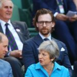 Marvel Style Lesson At Wimbledon 2018