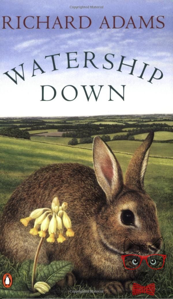 Watership Down Richard Adams