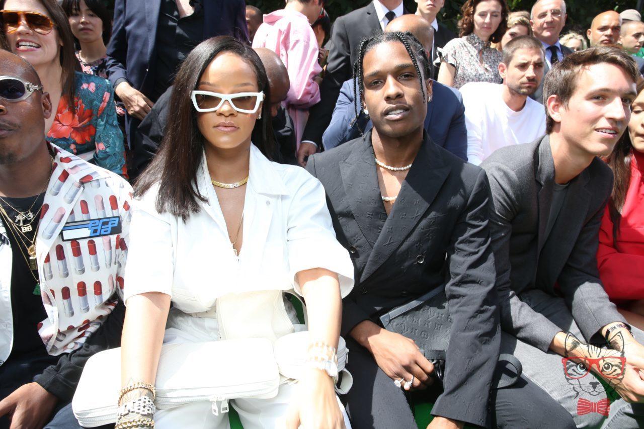 Rihanna Aap Rocky Jpg