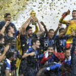 Russia Soccer Wcup France