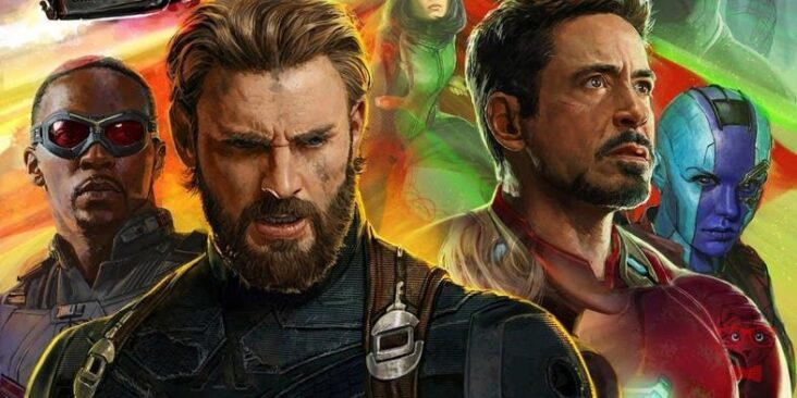10 Actors Who Will Leave The Marvel Universe After Avengers