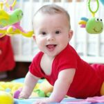 6 Activities Of Early Stimulation For Babies Might Help In Developing The Babys Cognitive System Faster