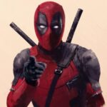 Concept Art With Alternative Cable Design In Deadpool 2