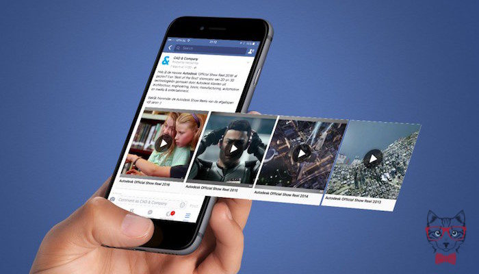 Facebook Will Launch Video Service To Compete With Youtube