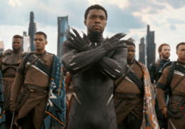 Marvel Studios Wants Black Panther To Be Nominated For Best Picture