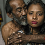 The Crude Images That Show Life In A Legal Brothel In Bangladesh