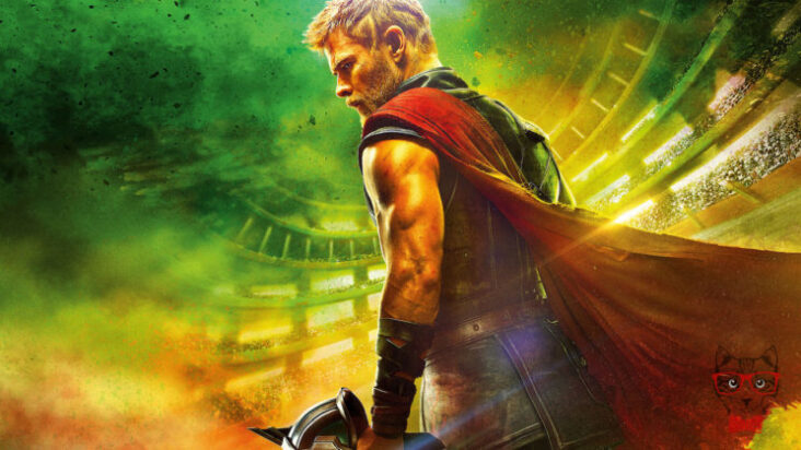 Thor Ragnarok Almost Featured Beta Ray Bill And Balder The Brave