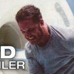 Venom Carlton Drakes Creature Trailer New 2018 Tom Hardy Superhero Movie First Television Ad