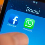Whatsapp People Spend 85 Months In 3 Months 30 Billion Hours On Facebook