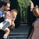 Serena Williams Daughter Olympia Family And God Come Before Tennis