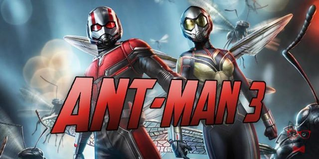 3 Things That Marvel Could Do With 'Ant-Man 3'