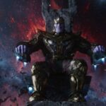 'Avengers 4': The Theory That Would Explain How Thanos' Crack Could Introduce The X-Men