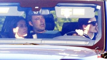 Ben Affleck'S Brother Casey Revealed Unknown Details Of His Alcohol Addiction