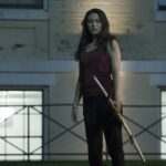 Colleen Wing Tells The Secrets Of The Second Season Of Iron Fist
