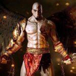 Ps4 - God Of War Iii Remastered Gameplay