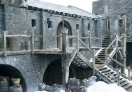 Game Of Thrones The Locations Of The Series Will Open Their Doors To Tourists