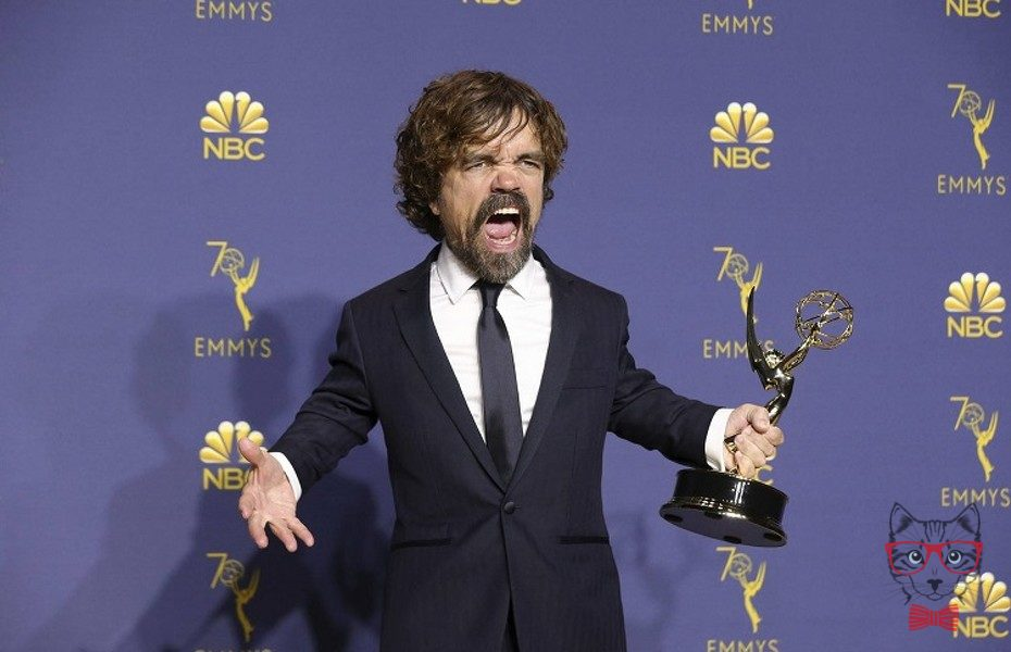 Game Of Thrones Conquers The Emmys As The Most Awarded Series In History
