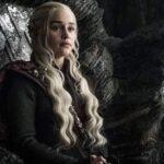'Game Of Thrones' Will Be Shot In Belfast In 2019