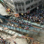 India: Bridge Fall In Calcutta Leaves One Dead And 25 Injured