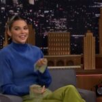 Kendall Jenner Mocks The Commitment Of Justin Bieber And Hailey Baldwin