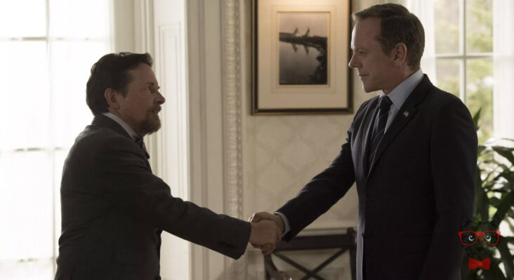 Kiefer Sutherland Will Return As President Tom Kirkman In An Unexpected Third Season Of Designated Survivor, Following The Rescue Of Cancellation By Netflix.