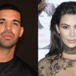 Kim Kardashian In Trouble For 'Intimate Date' With Drake