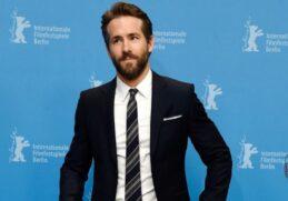 Ryan Reynolds Pays Hilarious Tribute To The Late Burt Reynolds
