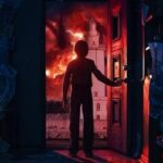 Stranger Things Arrives In Malaga With An Immersive Experience