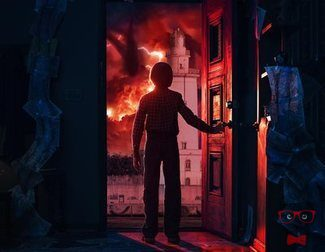 Stranger Things Arrives In Malaga With An Immersive