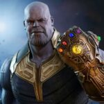 Thanos Will Become The New Punisher