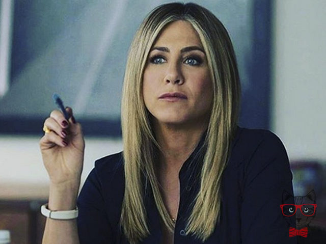The Interview That Proves That Jennifer Aniston Is Not Worried About Finding A Man